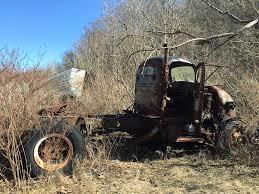 100 Junk Truck Old Ryan Stanton Flickr