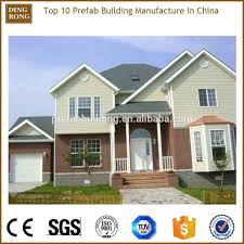 100 Houses In Malaysia Luxury Premade Villa Modern Malaysia Prefab House Wooden Alibaba