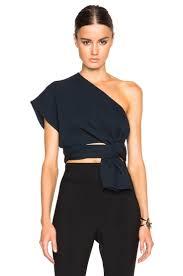 best 25 one shoulder ideas on pinterest waist skirt crop image