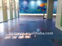Pvc Floor Covering Rolls