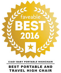 100 Travel High Chair Ciao Ciao Baby The Portable The Go Anywhere High Chair