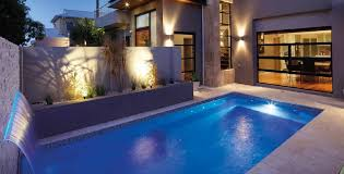 fibreglass pool rebated coping our house building blog