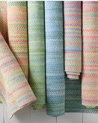 Chenille Carpet by Concentric Cutting Garden Chenille Rug Garnet Hill