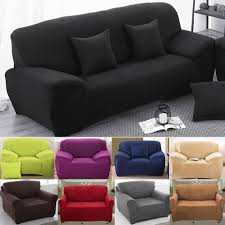 100 Sofa Living Room Modern Home Covers For Cover Elastic Polyester
