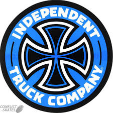 INDEPENDENT Colored Truck Company Skateboard Sticker 13cm BLUE Indy ... Ford F150 Decals Graphics Sticker Genius Bbqfuka 2pcs New Pair X41cm Black Us Army Military Star Car Truck Cutting Sticker Truck Cutting Stiker Di Denpasar Bali Murah Bagus And Vehicle Decal Graphic Design Stock Vector Illustration Arstic Horse Vinyl Standing With Delivery Royalty Free Image Cute Personalized Bots Name Nursery Largemouth Bass Respect The Fish Low And Slow Cool Fashion Art Font Text Window Slammed Ranger Single Cab 25 X 85 Firefighter
