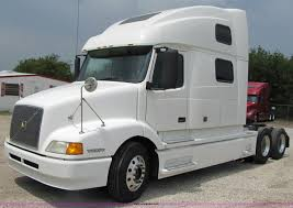2003 Volvo VNL 770 Semi Truck | Item 3093 | SOLD! September ... Valley Truck Centers Inc Sales In Pharr Tx 2006 Volvo Vnm42t Single Axle Day Cab Tractor For Sale By Arthur 2001 Freightliner Columbia 2014 Vnl670 For Sale Used Semi Trucks Arrow Sales Owner Expensive 100 Volvos New Semi Trucks Now Have More Autonomous Features And Apple Vnl 780 Pinterest Rigs 2003 Vnl64t 770 Truck Item 36 Sold Novembe In Mn Authentic 2017 Vnl Tandem Daycab New With I294 Alsip Il Trailers Semis