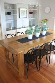 Round Farmhouse Kitchen Table Rustic Complete Your Delightful Appearance