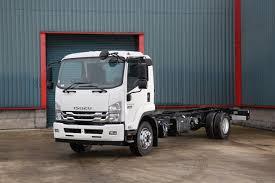 F135.240(E) Chassis Cab - Isuzu Trucks