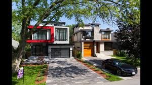 100 Modern Houses Photos New House For Sale In Toronto Mississauga 662 Byngmount Ave W4Y Video Productions