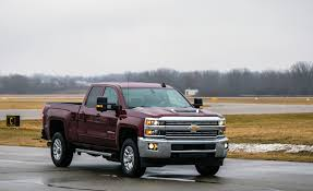 2017 Chevrolet Silverado 2500HD / 3500HD | In-Depth Model Review ... Americas Five Most Fuel Efficient Trucks Years Truck Fords Blue Power And Economy Through The 5 Cars That Arent Gas Guzzlers Announced For 2015 Chevrolet Colorado And Gmc Canyon Offers Segmentleading Ford Lead The Market In Nikjmilescom Chevy Bolt Ev Urban Sales 2017 Karma Revero Heavyduty Truck Dodge Ram 1500 Questions Have A W 57 L Hemi Older With Good Mileage Autobytelcom 2016 Hfe Ecodiesel Fueleconomy Review 24mpg Fullsize Multispeed Tramissions Boost Fuel Economy Most New Cars Returns To Top Of Halfton