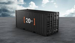 100 20 Foot Shipping Container For Sale Ft S Tiger S