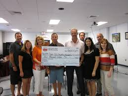 OC Home Bank Supports our Fundraiser