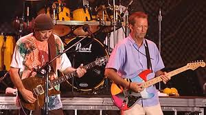 Eric Clapton and Carlos Santana Guitarist Pinterest
