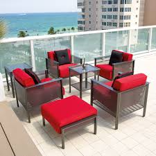 Northcape Patio Furniture Cabo by How To Keep Outdoor Furniture From Blowing Away Chemical