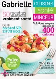 cuisine revue cuisine santé minceur