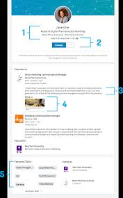 What Your LinkedIn Profile Should Look Like In 2018 | Money How To Upload Your Resume Lkedin 25 Elegant Add A A Linkedin Youtube Dental Assistant Sample Monstercom Easy Ways On Pc Or Mac 8 Steps Profile Json Exporter Bookmarklet Download Resumecv From What Should Look Like In 2018 Money Cashier To Example Include Resume Lkedin Mirznanijcom Turn Into Beautiful Custom With Cakeresume