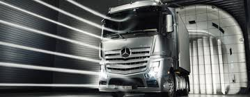 100 New Mercedes Truck Benz Actros For Sale In Sunshine Coast Daimler S