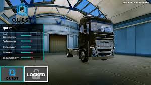 Truck Driver, Soedesco, Xbox One, 852103006102 - Walmart.com