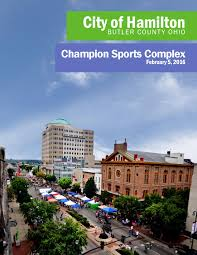 Pumpkin Festival Hamilton Ohio by Champion Hamilton Ohio Demographics By Jody Gunderson Issuu