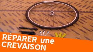 chambre air velo comment changer une chambre à air de vélo