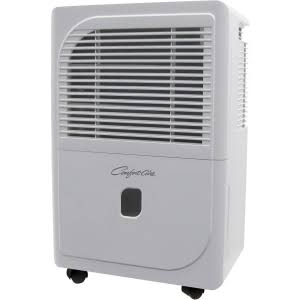 Heat Controller Portable Dehumidifier 50 Pints