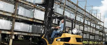 Forklift Dealers And Equipment Solutions | Darr Equipment Co.