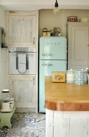 Best Patchwork Kitchen Ideas Hexagon Tiles Vintage Tile Floor Floors Full Size