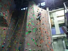 Alameda Pumpkin Patch 2015 by Teachingcurve Climbing Up The Walls At Bladium Sports And