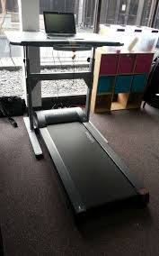 Lifespan Treadmill Desk Gray Tr1200 Dt5 by Being A Minimalist Has Its Limits San Antonio Express News