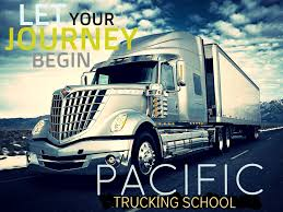Class A CDL | Seattle | Truck Driving School | Pacific Truck School ...