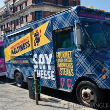 Say Cheese Food Truck Grills Up Filling, Scrumptious Sandwiches ... Lax Can You Say Grilled Cheese Please Cheeze Facebook The Truck Veurasanta Bbara Ventura Ca Food Nacho Mamas 1758 Photos Location Tasty Eating Gorilla Rolls Into New Iv Residence Daily Nexus In Dallas We Have Grilled Cheese Food Trucks Sure They Melts Rockin Gourmet Truck Business Standardnet Incident Hungry Miss Cafe La At Pershing Square Dtown Ms Cheezious Best In America Southfloridacom Friday Roxys Nbc10 Boston