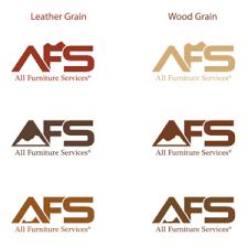 376 Professional Upmarket Logo Designs for AFS All Furniture