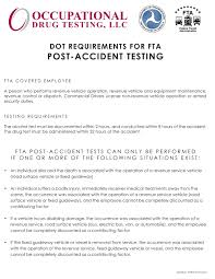 DOT Agencies - Occupational Drug Testing Avoid Dot Fines And Delivery Vehicle Impounds Federal Motor Carrier Safety Administration Detailed Drivers Inspection Report Wcsa Checklist Bridge Gross Weight Formula Wikipedia National Highway Traffic Cramaro Tarps Dotwidthregulations1 The Us Department Of Traportations Petion Annaleah Mary Truck Driver Osha Traing Requirements Cdl Resume Samples Velvet Jobs Regulations And Proper Hazard Classification Of Crude Ppt Download