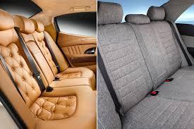 siege auto lequel choisir sièges auto en cuir ou en tissu que choisir ivoirelite mag le