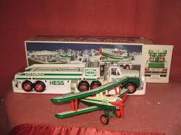 Hess Toy Truck And Airplane - 2002 | Bill Graifer, Toy Truck Artist ... Hess Truck 18 Wheeler And Racer 1992 Ebay Amazoncom 2000 Miniature Hess First In Original Unopened Box Toy Childhoodreamer 2004 Tanker Toys Games 2000s 1 Customer Review Listing Lot Of Three 1432573017 2002 Airplane Carrier With 50 Similar Items 19982017 Complete Et Collection Miniatures Trucks 20 Colctibles Price List Glasses Bags Signs 17 Best Collection Images On Pinterest Toy Video Review The 2010 Jet And Space Shuttle Sallite Best Resource