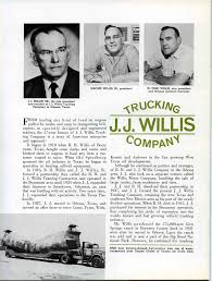100 Kansas City Trucking Co MAYJUNE 1967