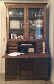ana white build a tall secretary cabinet with mail slots free