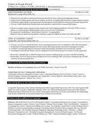 Ses Resume Examples Twnctry Rh Com Qualifications 5 Page