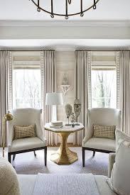 best window treatment ideas living room best 25 living room window