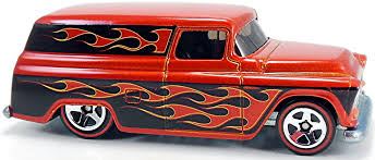 55 Chevy Panel – 83mm – 2006 | Hot Wheels Newsletter Lingenfelters 21st Century Classic 1955 Chevy Stepside Photo Chevrolet Panel Truck For Sale Classiccarscom Cc1124931 Chevrolet3100cameopelvan1955 Vintage Truck Pinterest Check Out This Van With 600 Hp Of Duramax Power Sale At Gateway Cars In Our Metalworks Classics Auto Restoration Speed Shop 47 Street Rod Hudson And Custom Youtube Doc Stevens Barn Find 51 Channeled Over Full Customer Gallery 1947 To Van Clifton Springs Vic 55 Panel By Vondude On Deviantart