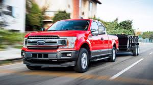 Ford F-150 Diesel Revealed, Packing 30 MPG And 11,400-LB Towing ...