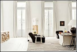 Navy And White Vertical Striped Curtains by Navy Blue And White Vertical Striped Curtains Curtains Home