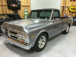 100 1970 Gmc Truck 1971 Gmc Truck Chevy Truck Shortbed Hot Rod For Sale In Las