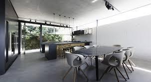 100 Minimalist Houses Architecture Saville Isaacs Design Two Minimalist Homes Looking Like