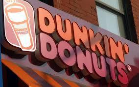 Dunkin Donuts Pumpkin Muffin 2017 by Dunkin U0027 Donuts Will Have Pumpkin Cream Cheese Mix 105 1