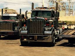 Bad Ass KW | Heavy Trucks | Pinterest | Kenworth Trucks, Trucks And ...