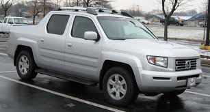 2007 Honda Ridgeline Photos, Informations, Articles - BestCarMag.com 2018 Honda Ridgeline Research Page Bianchi Price Photos Mpg Specs 2017 Reviews And Rating Motor Trend Canada 2008 Information 2013 Features Could This Be The Faest 4x4 Atv Foreman Rubicon 500 2014 News Nceptcarzcom Blog Post The Return Of Frontwheel Black Edition Awd Review By Car Magazine 2019 Review Ratings Edmunds Crv Continues To Bestselling Crossover In America