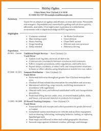 100 Cdl Truck Driving Jobs 8 Cdl Truck Driver Resume Sample Weekly Template