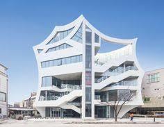 104 South Korean Architecture 26 Best Modern Images Modern Design