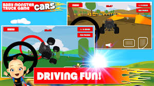 Amazon.com: Baby Monster Truck Game – Cars (Free): Appstore For Android Luxury Zombie Monster Truck Games 18 Paper Crafts Dawsonmmp In Hot Delightful 29 Userfifs 4 Points To Check When Getting Pulling Online Jam Battlegrounds Game Ps3 Playstation Eertainment Means Fun4you Attack Unity 3d Play Free Youtube Buy Avondisneydove Toys At Best Prices In Sri Lanka Sega Classic Console Online The Nile Reptile Pinterest Truck Games And